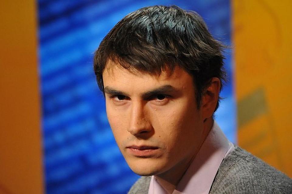 Депутат Сергей Шаргунов
