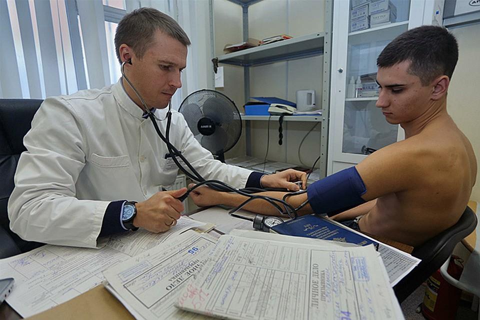 В России вступил в силу новый порядок проведения диспансеризации