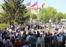 Выпускники Рязанского радиоуниверситета отметили День радио