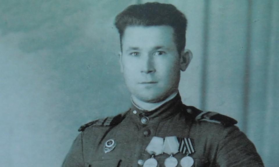 Иван Яковенко