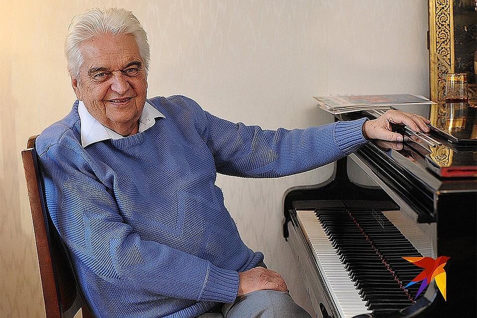 Евгений Крылатов умер в возрасте 85 лет