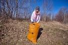 В Псковской области завершился весенний месячник по благоустройству