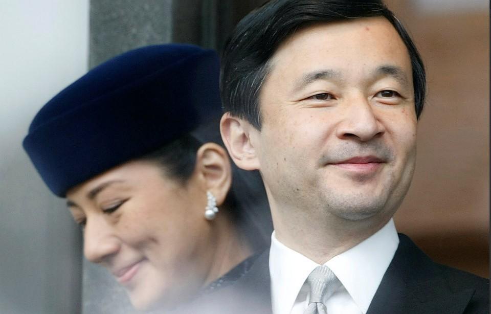 Интронизация императора Нарухито запланирована на октябрь этого года