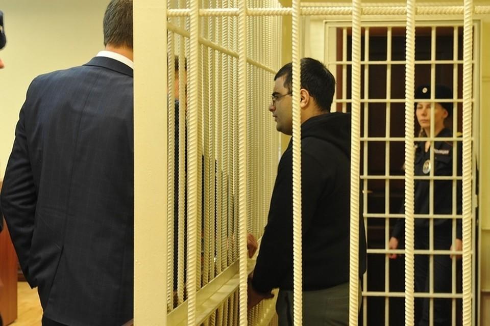 В Верховном суде Москвы обжалуют приговор убийце чемпиона России по пауэрлифтингу Андрея Драчева
