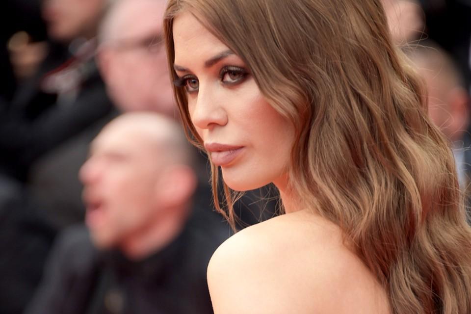 Виктория Боня приехала на Каннский кинофестиваль-2019.