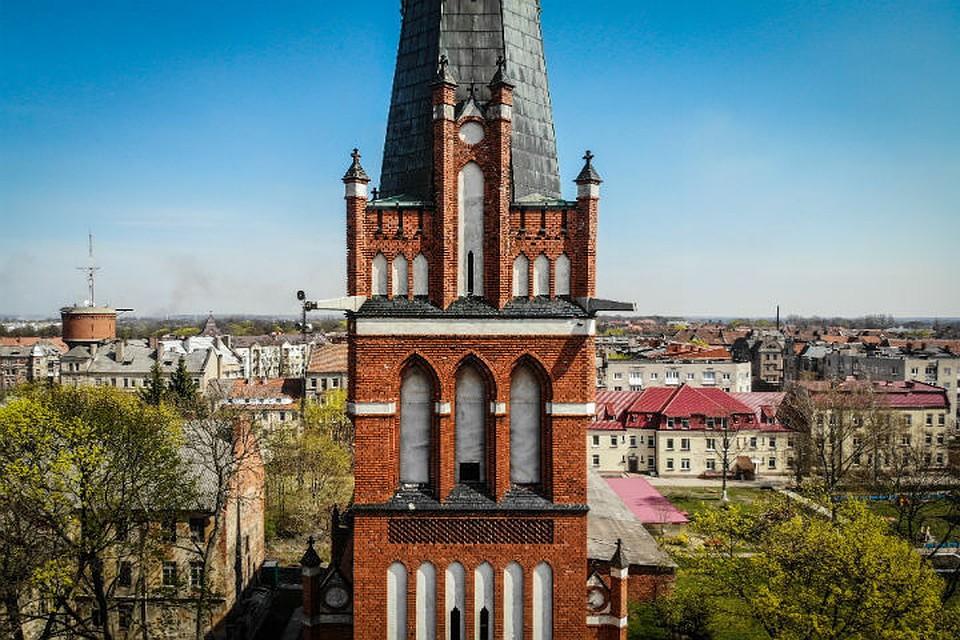 Калининградская область живет в нескольких эпохах одновременно. И у каждой есть свои изюминки.