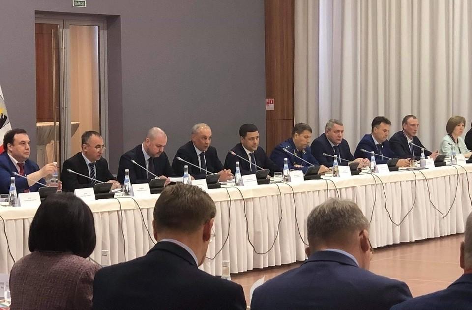 Стратегию укрепления межнациональных отношений обсудят на открывшемся в Пскове семинаре. Фото: ПАИ