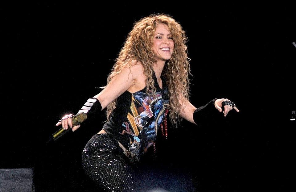Шакира выиграла суд о плагиате