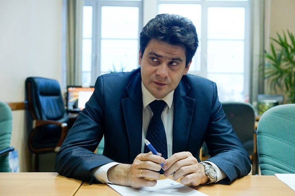 Александр Высокинский прислушался к президенту