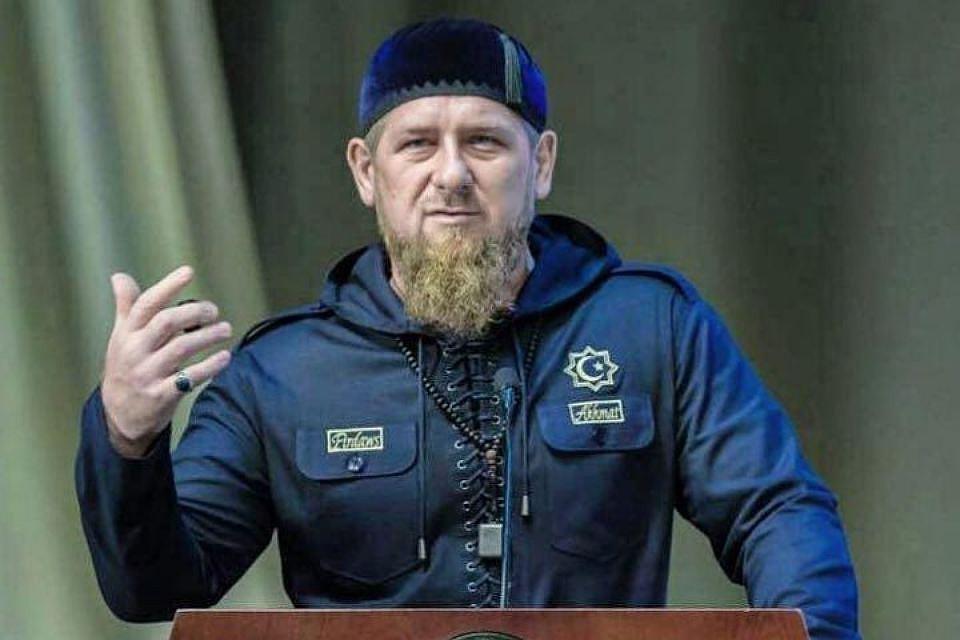 Рамзан Кадыров ответил на американские санкции против бойцов «Терека»