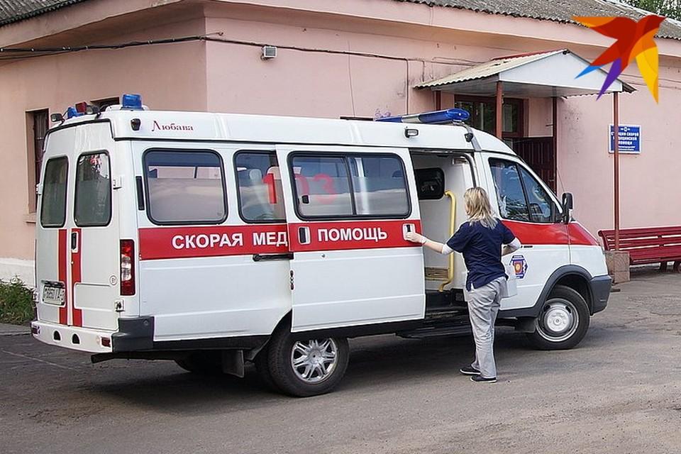 В туровской больнице умерла 9-летняя школьница