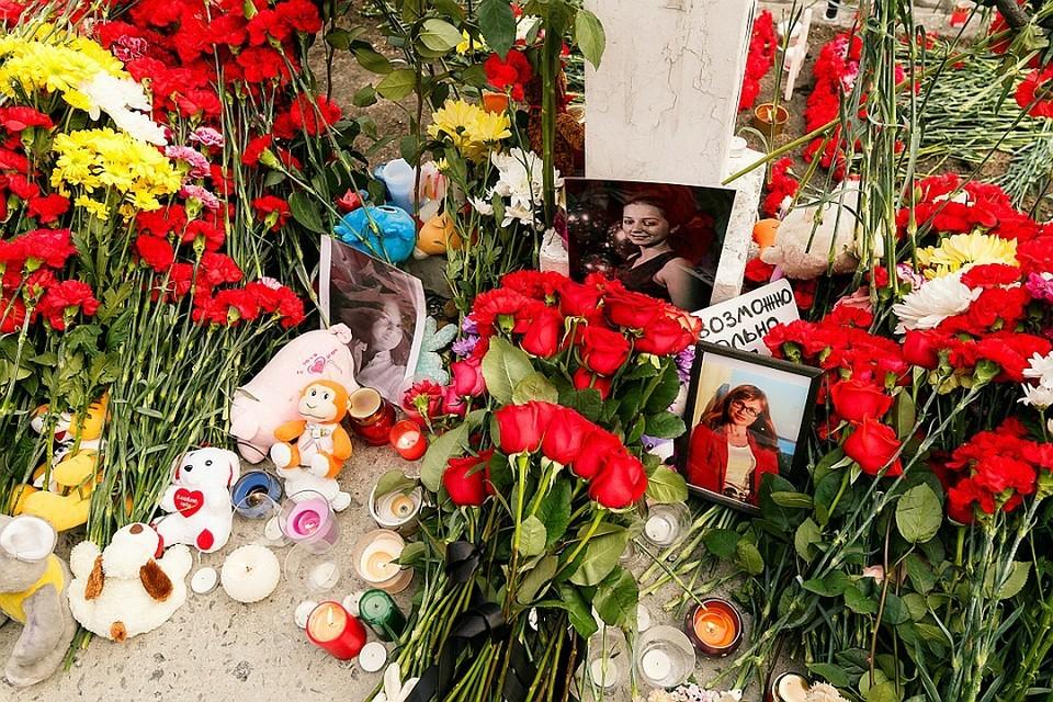 После трагедии 5 мая траур в Мурманской области продлился три дня. Фото: правительство Мурманской области.