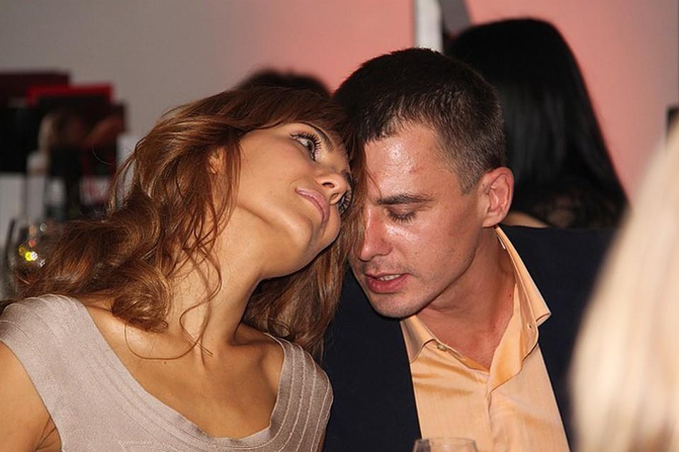 Игорь Петренко и Екатерина Климова познакомились в студенческие годы