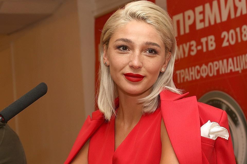 Главной звездой рейтинга стала Анастасия Ивлеева
