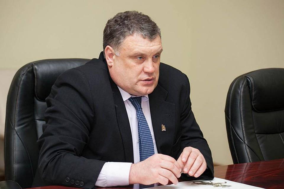 В Одесской области связанным и со следами пыток найден труп мэра столицы Приднестровья – гражданина Молдовы