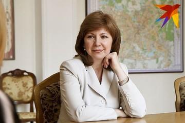 Наталья Кочанова встретилась с цыганами Могилева, чтобы принести извинения