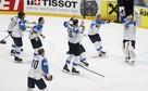 Сборная Финляндии стала чемпионом мира по хоккею 2019 года