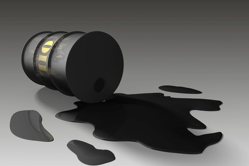Дешевая нефть не влияет на рубль
