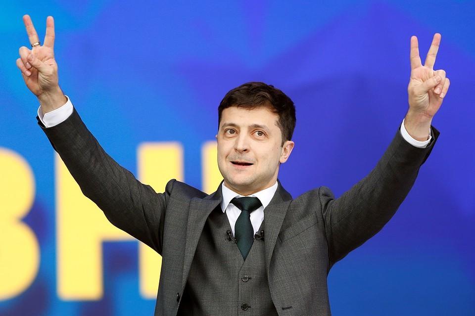 Зеленский устроил скандал с журналисткой из-за квартиры