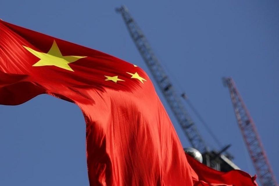 Китай ввел ответные пошлины на 5 тыс. товаров из США объемом $60 млрд