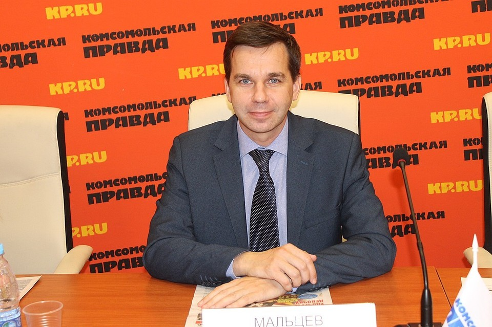 Михаил Мальцев возглавлял департамент туризма в течение 10 лет