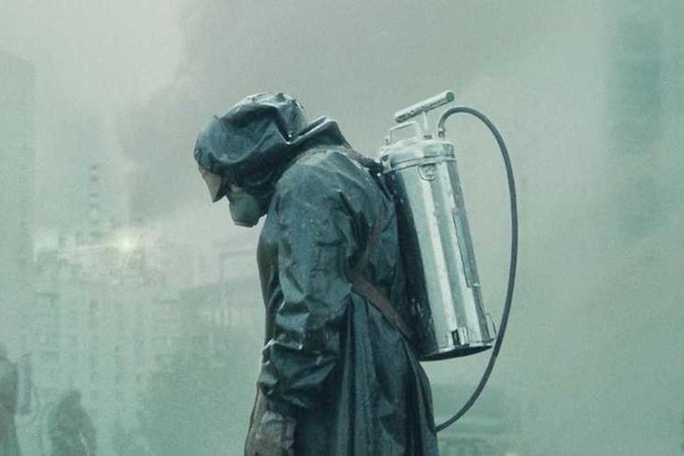 """Атмосферу Припяти и ЧАЭС 80-х годов киноделы передали безупречно. А вот к историческим и техническим нюансам у нашего эксперта возникли вопросы. Фото: кадр из сериала """"Чернобыль"""""""
