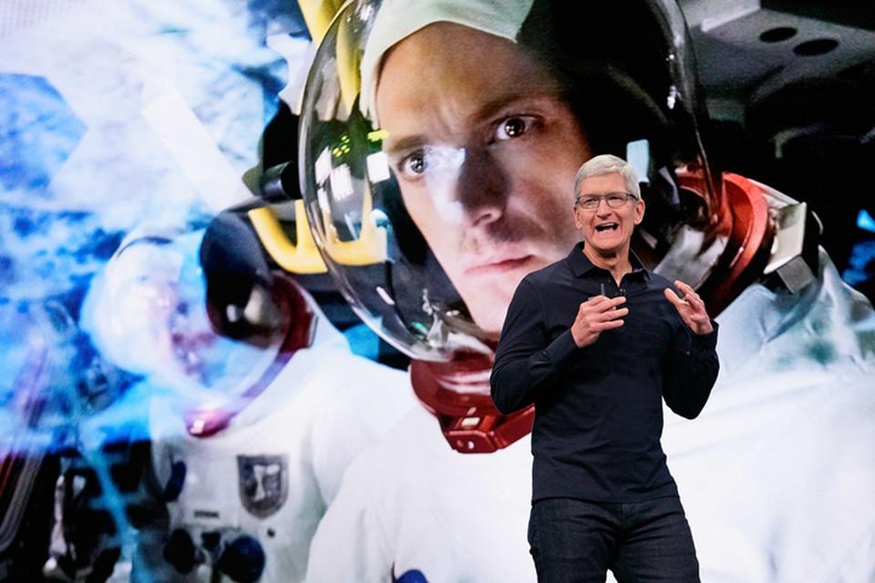 iOS13: новая операционка Apple стала еще человечнее