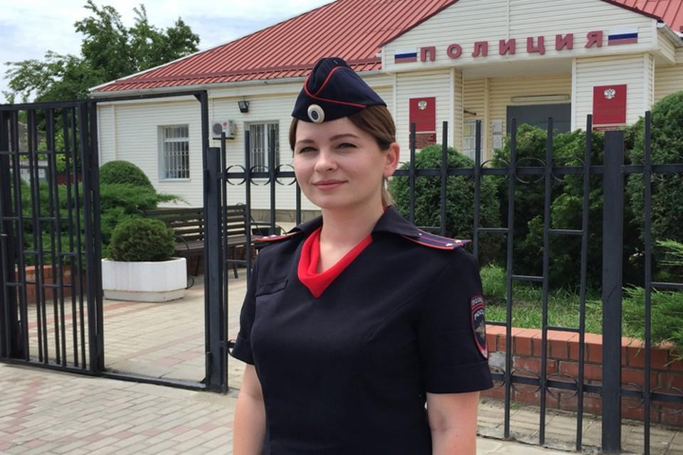 Фото: пресс-служба ГУ МВД по краю