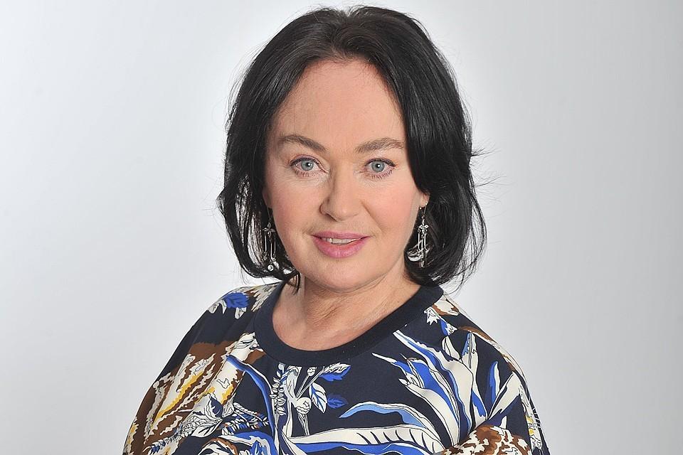 Лариса Гузеева является обладательницей роскошных апартаментов на Садовнической набережной