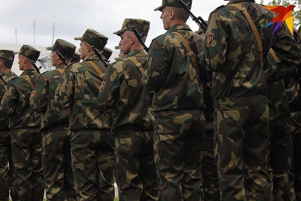 Российским военнослужащим создадут генетические паспорта