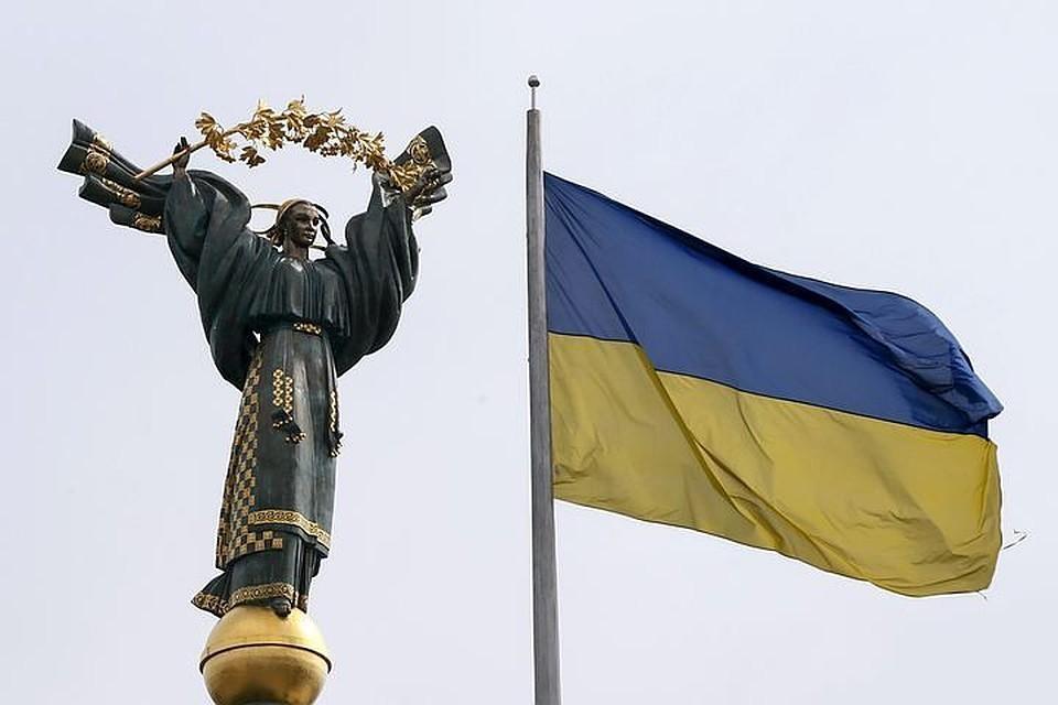Поступило сообщение о минирования здания Конституционного суда Украины