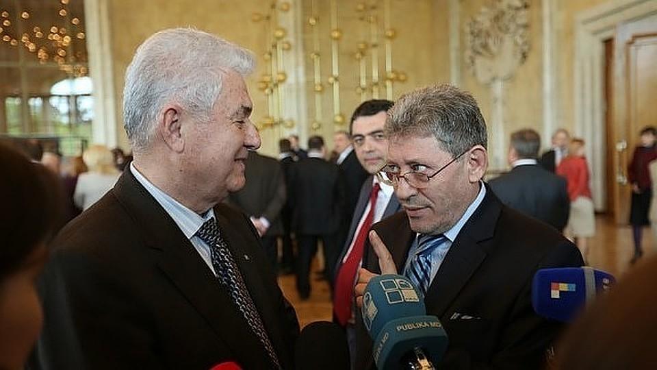 «Расстрельный список»: Кто желает Молдове погрязнуть в затяжном политическом и экономическом коллапсе