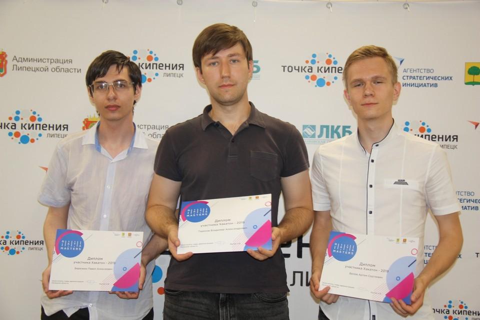 Студентам помогут доработать проекты для всероссийского конкурса