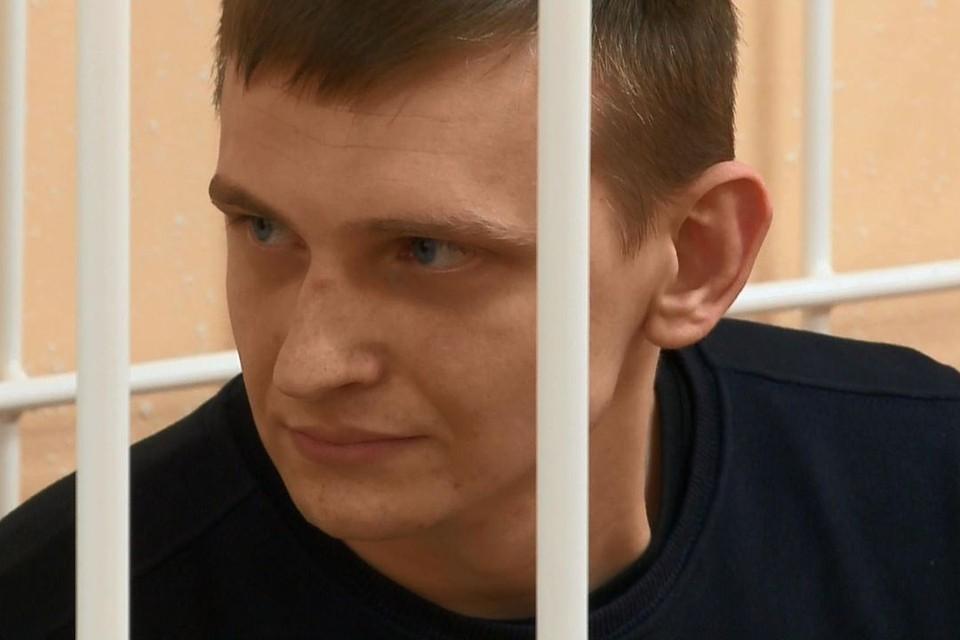 Виктор Афанасьев получил срок за умышленное причинение тяжкого вреда здоровью. Фото: ГТРК
