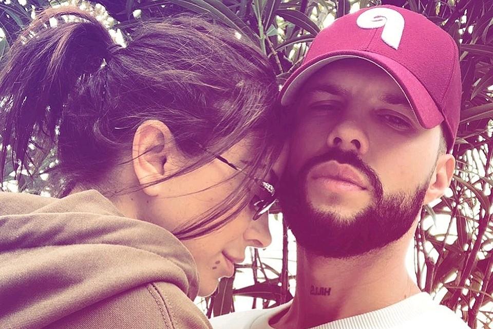 Ани Лорак выложила фото с Егором Глебом в свой Инстаграм.