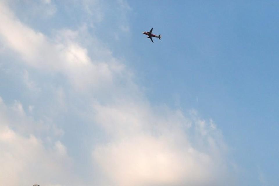 В небе над Новой Зеландией столкнулись два легкомоторных самолета