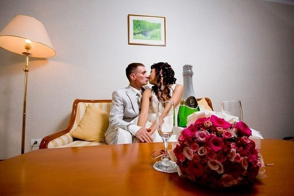В 2019 году в столице открываются еще три ЗАГСа, которые могут регистрировать браки с иностранцами