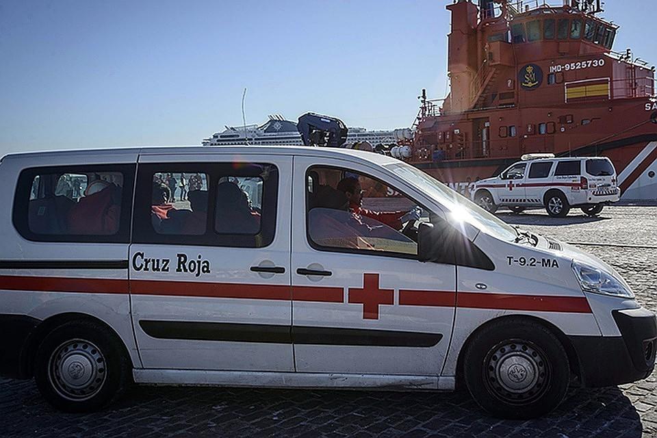 В городе Матаро в пригороде Барселоны было найдено тело 13-летней гражданки России