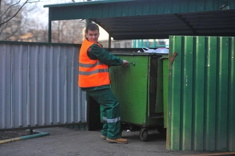 У многих москвичей появились вопросы о том, как будут работать новые правила вывоза мусора в столице