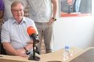 Сергей Степашин - об избиении российских депутатов в Грузии:  Это - работа Госдепа. Больше ни ногой туда нашим парламентариям!
