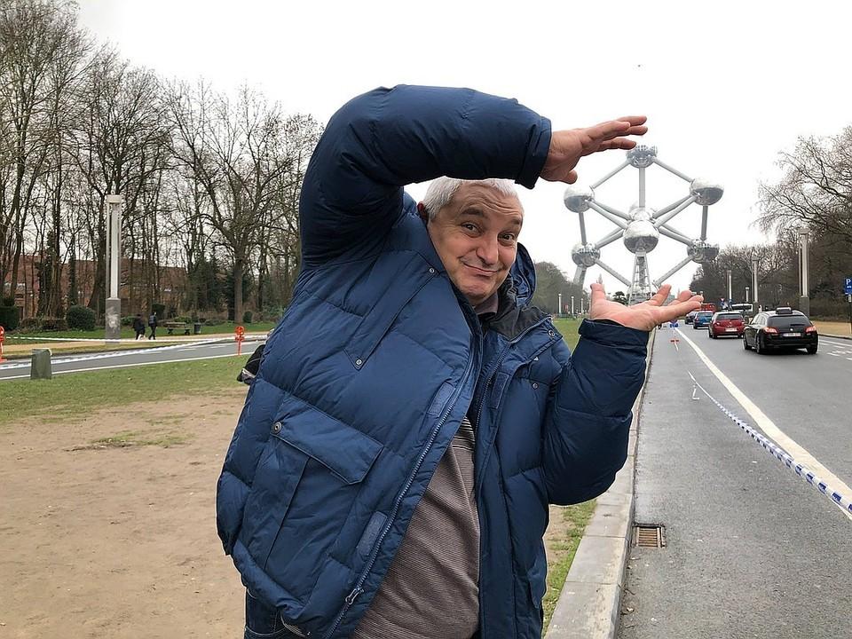 Пока что Николай Безуглов не может себе вновь позволить турпоездки за границу, но, по крайней мере, будет ожидать окончания следствия не в камере, а у себя дома. Фото: личный архив героя публикации.