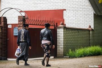Генпрокуратура не нашла правонарушений в действиях милиции при массовом задержании цыган