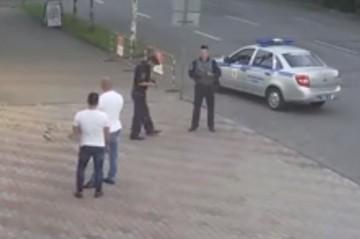 Насмотрелись на три года: суд апелляционной инстанции оставил в силе приговор двум росгвардейцам, наблюдавшим за дракой Аллахверанова и Драчева в Хабаровске