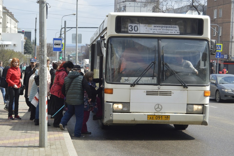 дачные автобусы пойдут по новым маршрутам