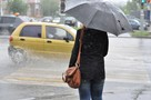 Погода в Ижевске: к концу недели в город придут дожди