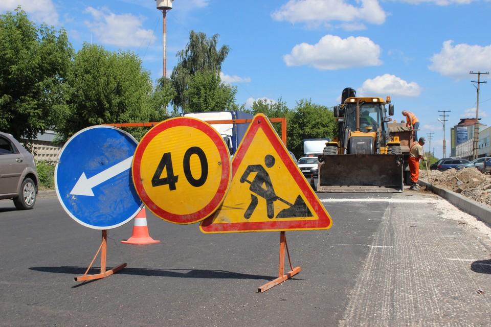 С этого года гарантийный срок отремонтированных дорог увеличен до 6 лет.
