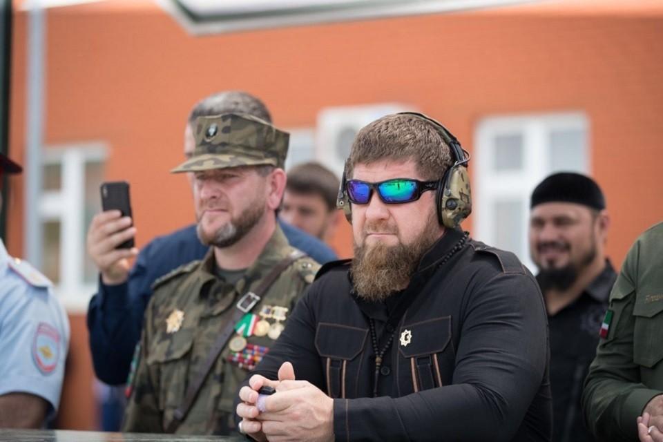 Кадыров жёстко отреагировал на нападение боевика в Ачхой-Мартановском районе Чечни