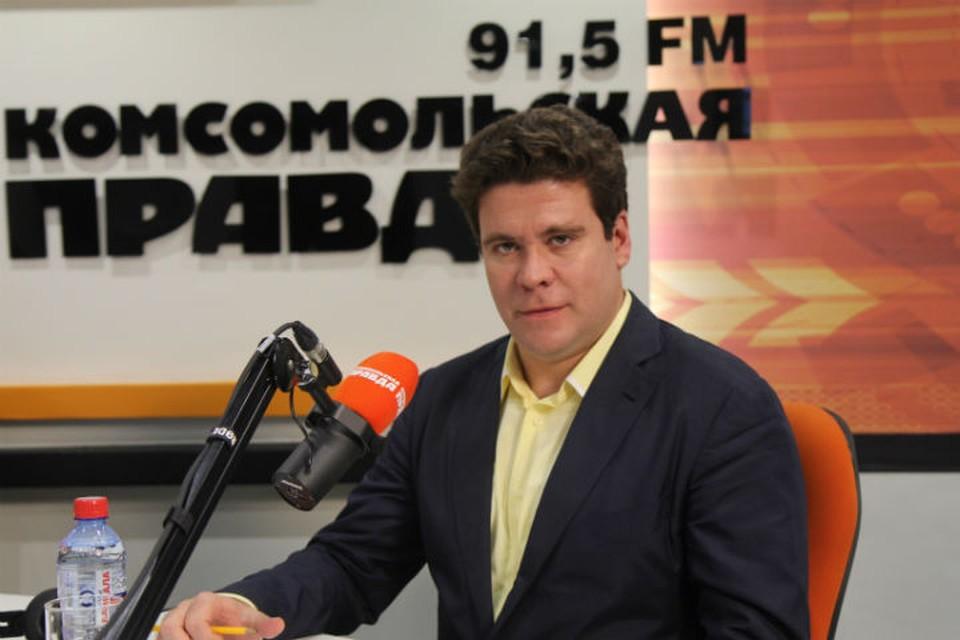Денис Мацуев проведет благотворительный концерт для пострадавших от наводнения в Иркутской области