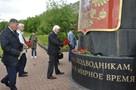 """""""Нас позвала сюда душа"""" - в Мурманске состоялись траурные митинги в память о погибших моряках-подводниках"""