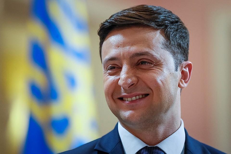 Зеленский назначил Донецкой области нового губернатора